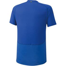 Mizuno Solarcut T-paita Miehet, dazzling blue